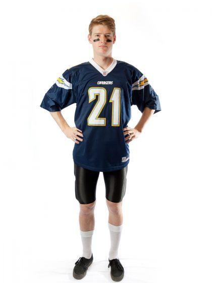 football jersey nfl grid iron