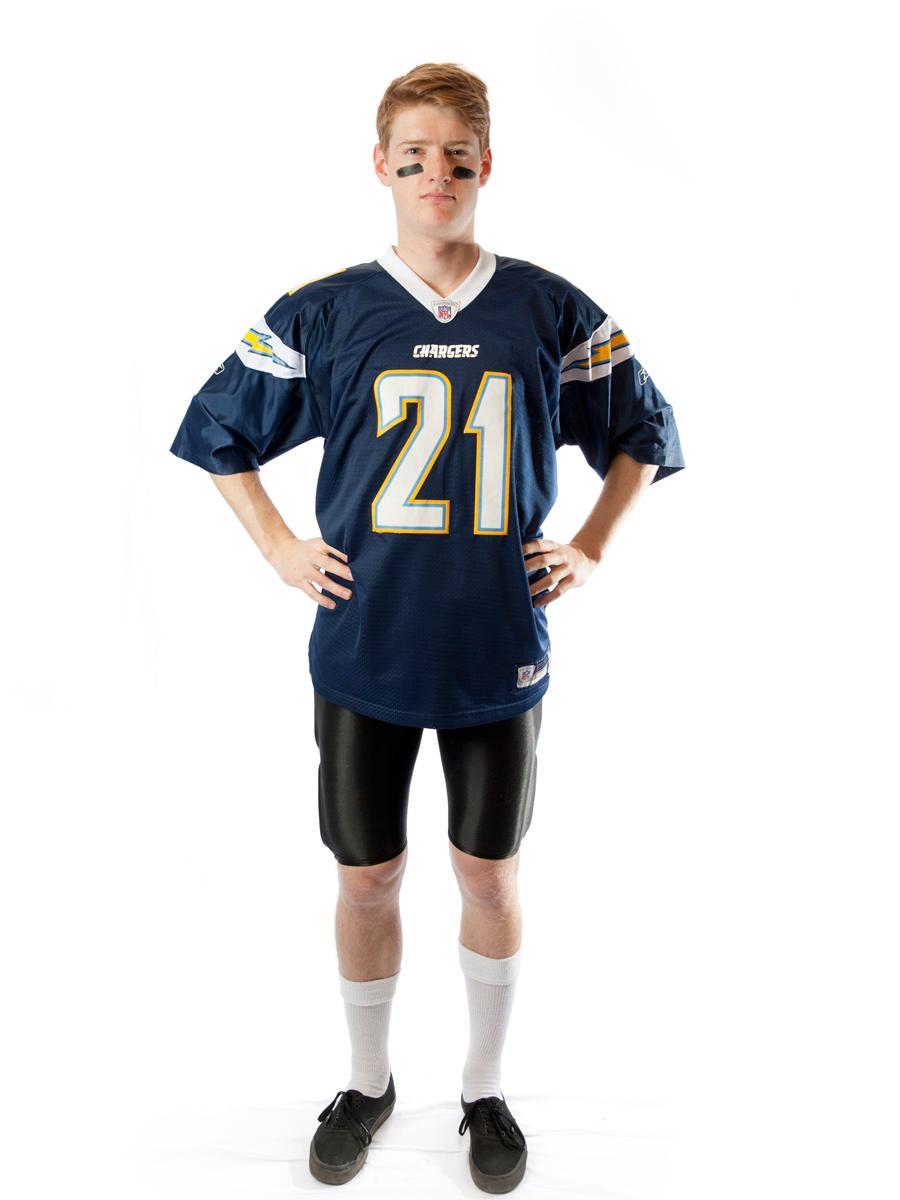 nfl american football costume creative costumes