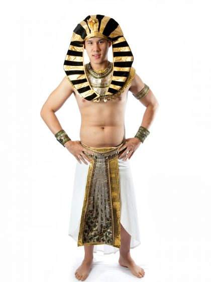 egypt egyptian nile cleopatra king gold