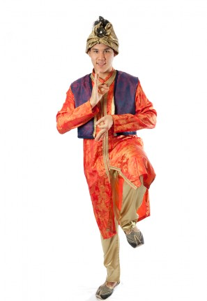 bollywood indian mens costume