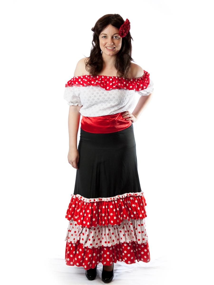 фотографии испанских костюмах веришь ли