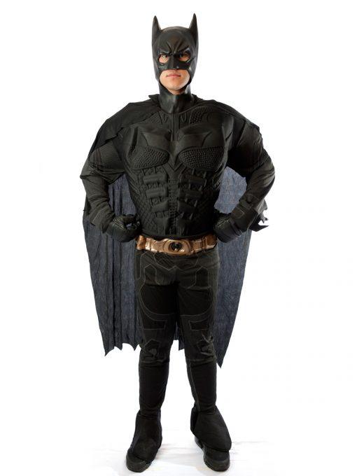batman joker gotham hero