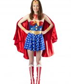 womderwoman superhero