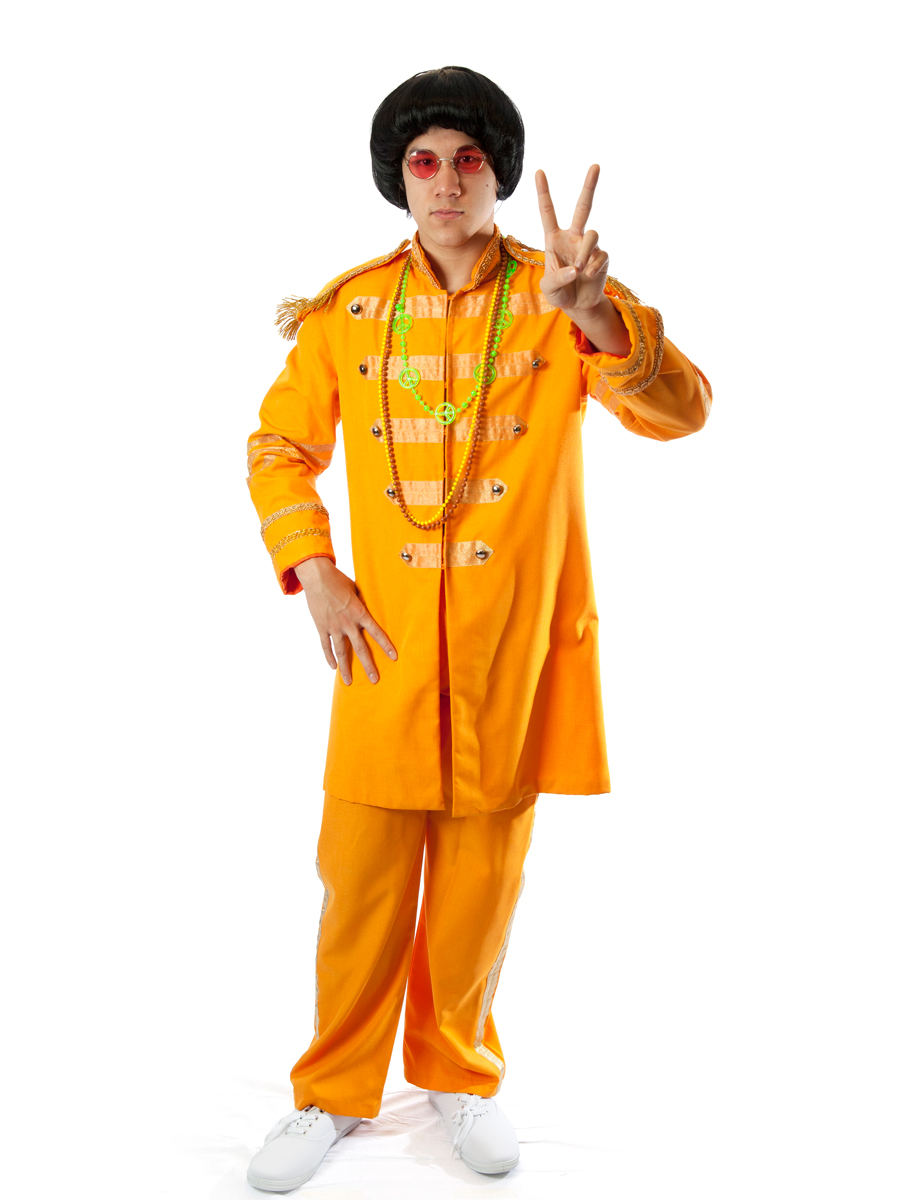 beatles sergeant peppers costumecreative costumes
