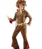 Retro disco costume