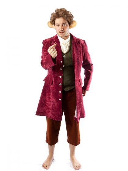 Bilbo Baggins costume