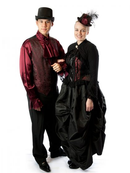victorian historical english old fashioned moulin rouge