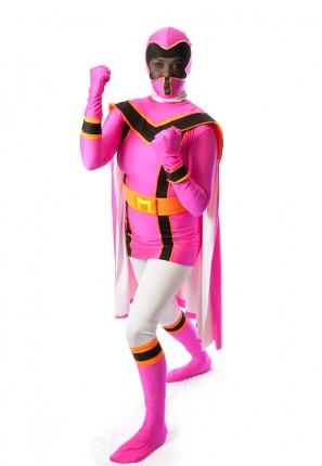 pink powerranger power rangers comic anime ninja