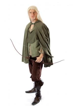 Legolas Elf Costume