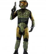 Halo 3 costume