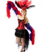 Los Vegas costume