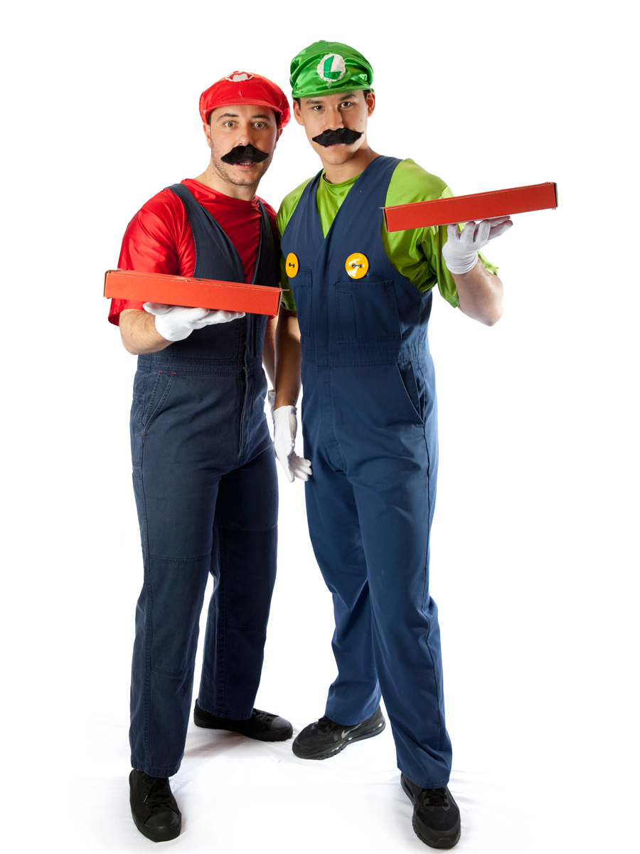 mario brothers costumes for hire creative costumes