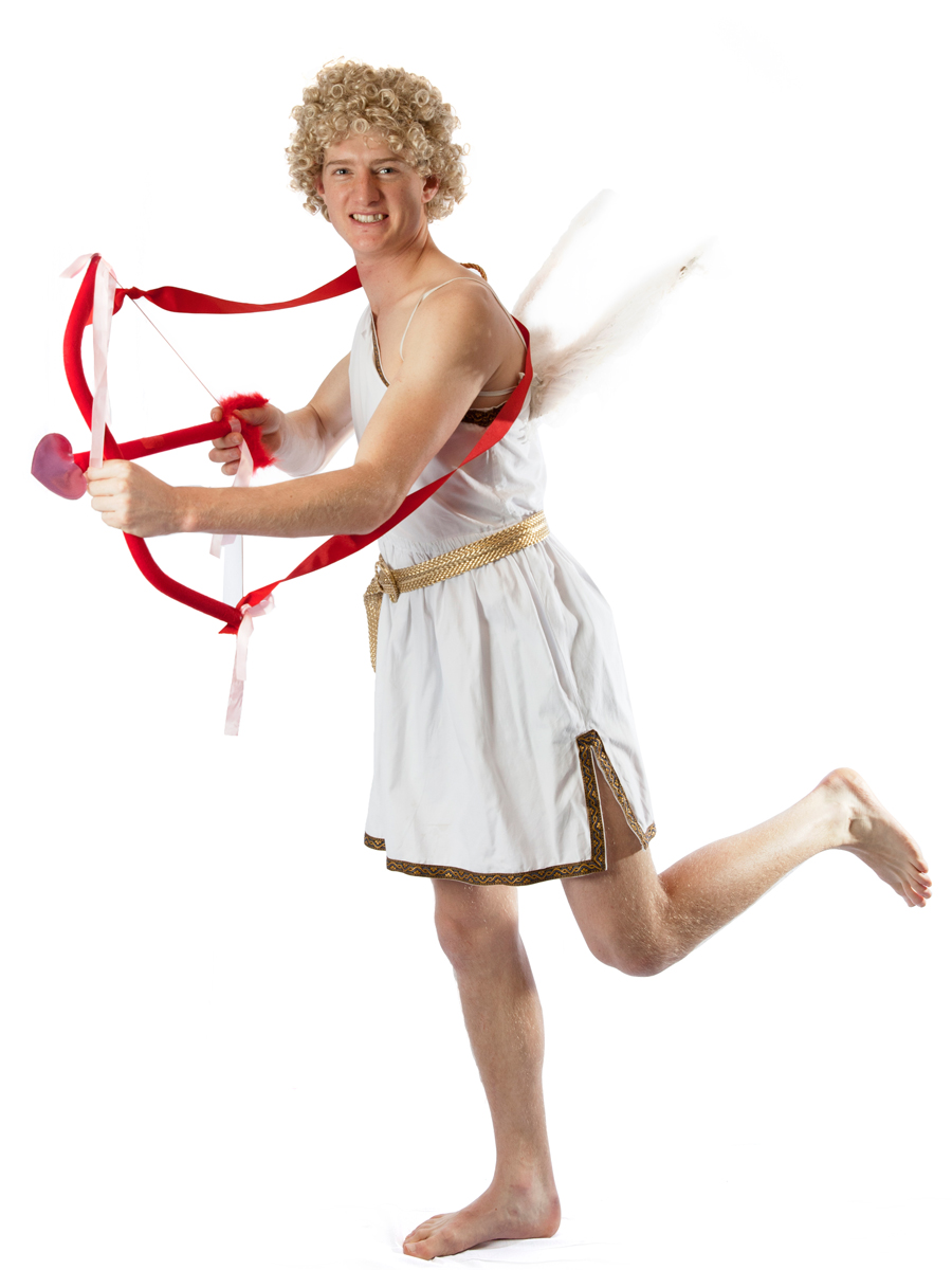 Male Cupid Costume 59