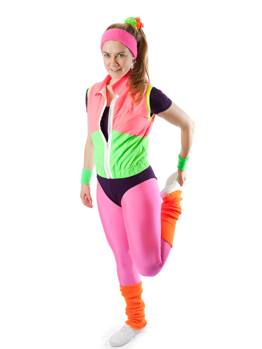 Aerobic Sports Female Costume Hirecreative Costumes