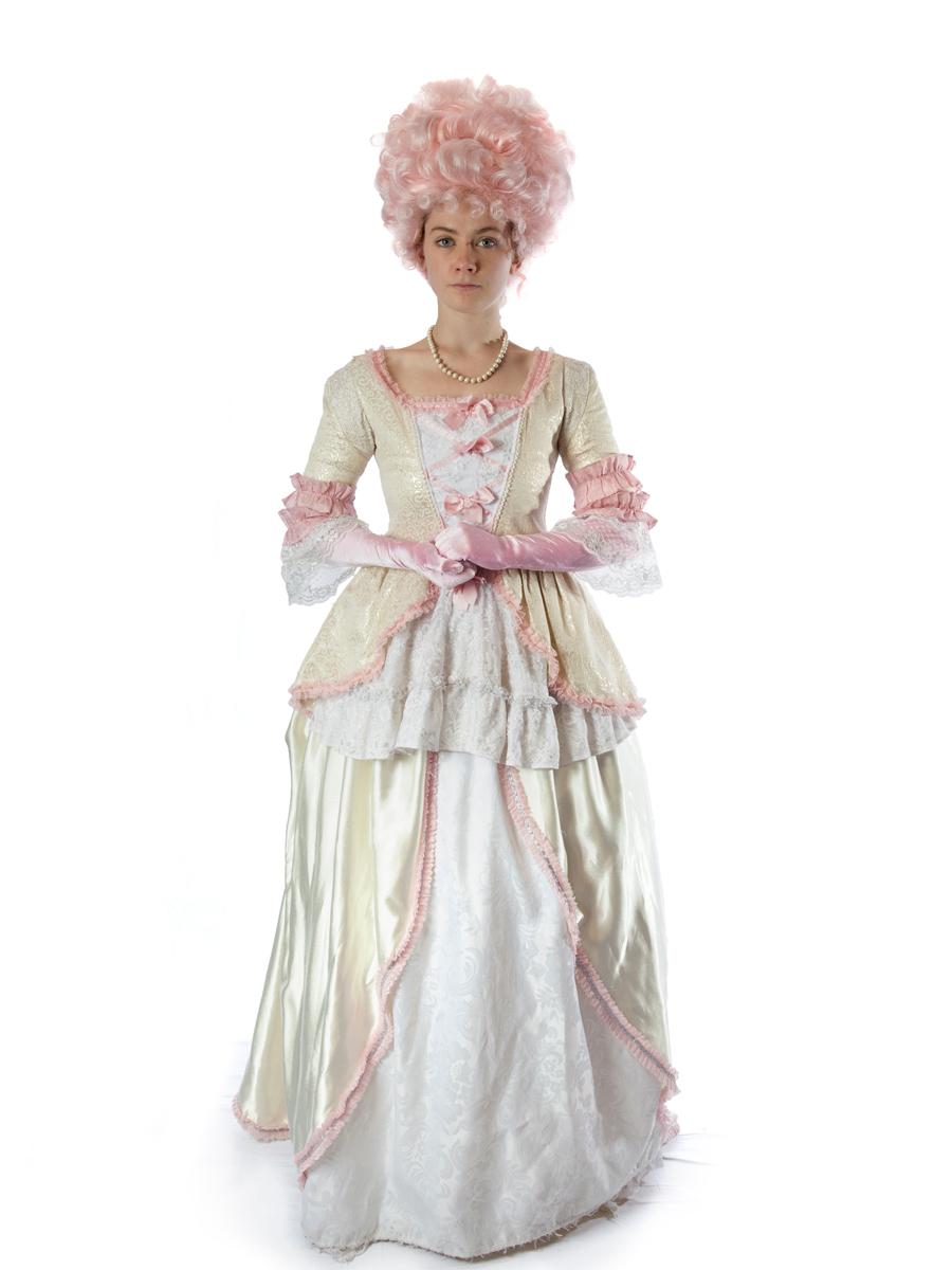 18th Century Marie Antoinette French CostumeCreative Costumes
