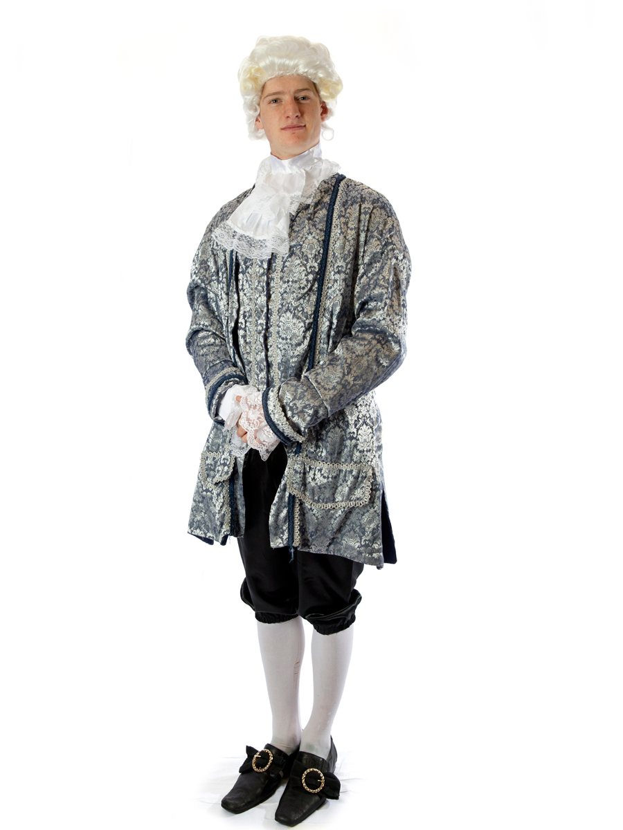 18th century courtier creative costumes