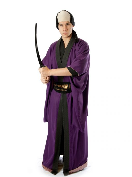 Japanese Male costume