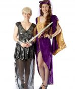 Games of thrones costumes