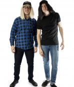 Waynes World costume