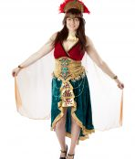 ancient world costume