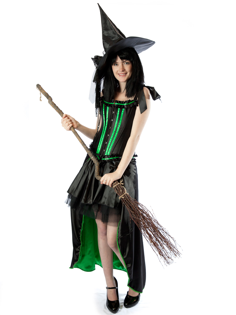 Elphaba wicked witch of the west costumeCreative Costumes