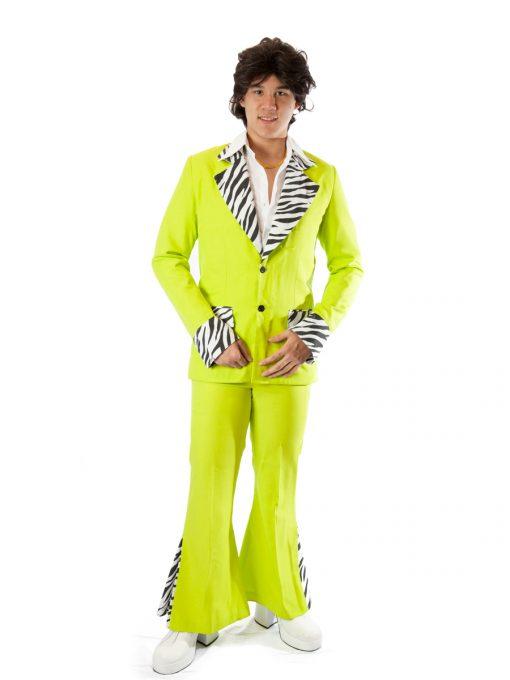 70's Disco costume
