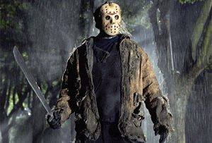 Friday the 13th costume