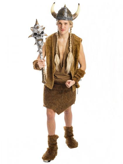 Mens Viking Costume
