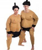 Sumo Wrestler Costumes