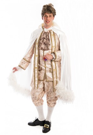 Liberace costume