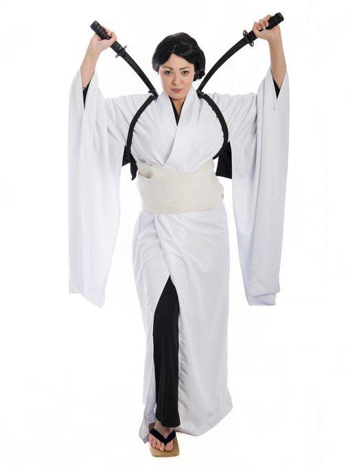 Kill Bill Character Costume