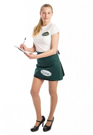 Sookie Merlotte's Uniform Costume