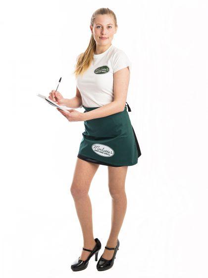 Sookie Merlotte's Uniform Costume