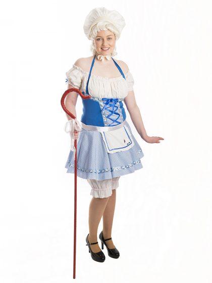 Nursery Rhyme Costume