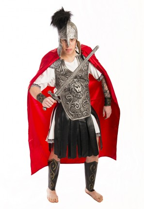 Gladiator Warrior Costume