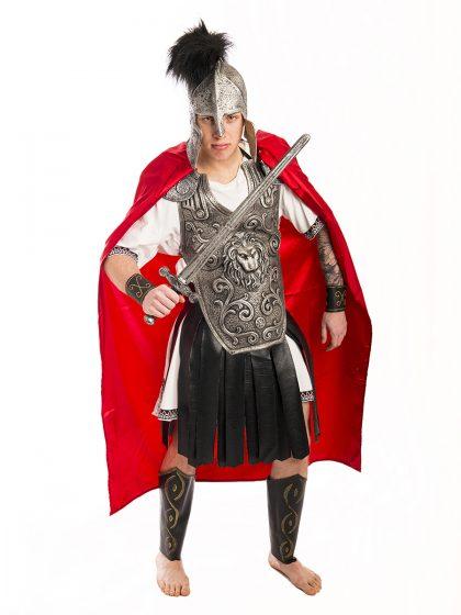 Gladiator Warrior Costume