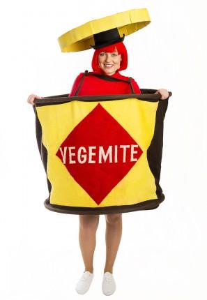 vegemite