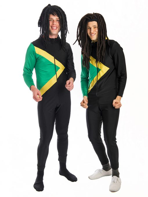 Olympic costumes