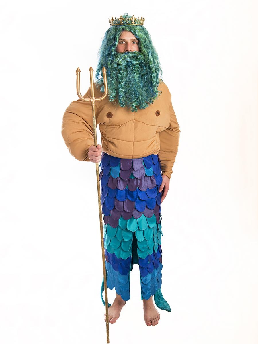 neptune roman god costume creative costumes