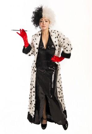 Disney 101 Dalmatians Costume