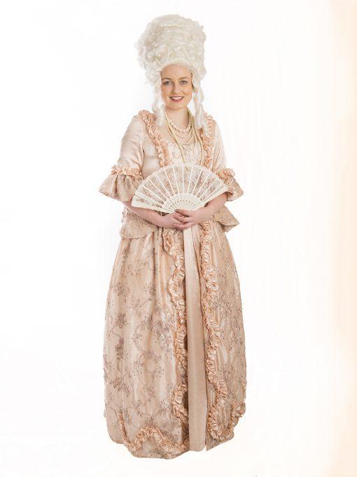 Queen Marie Antoinete