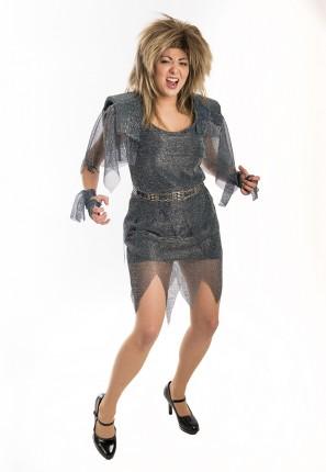Mad Max Tina Turner Costume