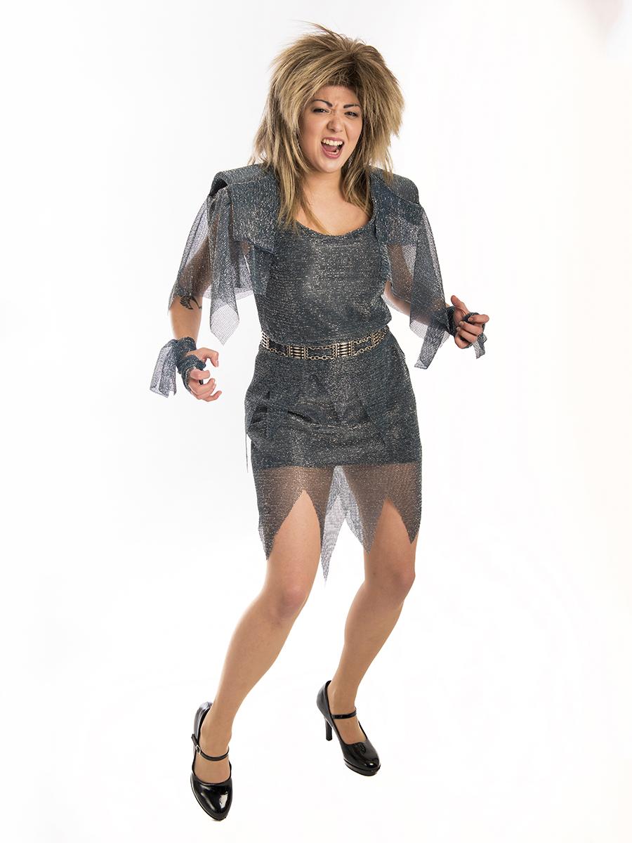 Tina Turner Thunderdome Costume Creative Costumes