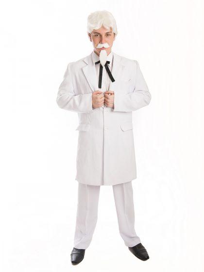 KFC Costume