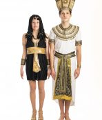 Egyptian Royals Costume