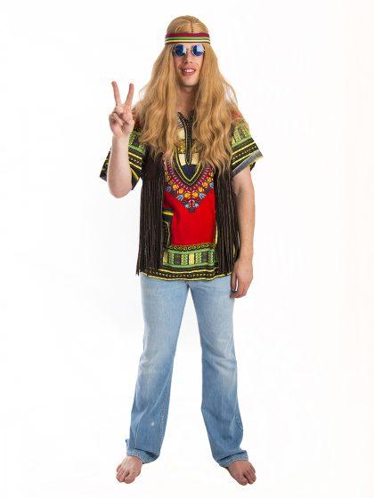 Psychadelic Woodstock Costume