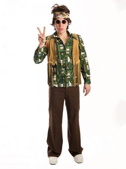 Retro 70's Mens Costume