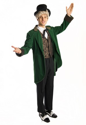 the Wonderful Wizard of Oz Costume