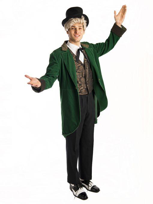 the Wonderful Wizard of Oz Costume