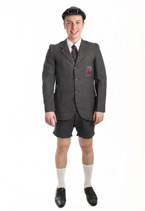 Schoolboy Uniform